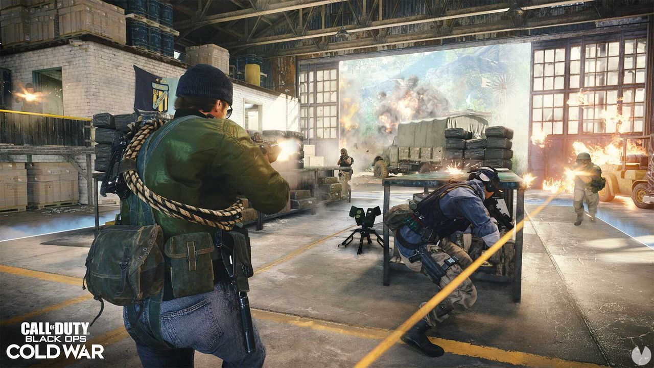 La beta de Call of Duty: Black Ops Cold War ya tiene tramposos en sus servidores