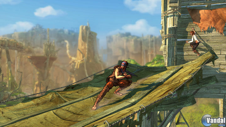 Prince Of Persia  [PC : PS3 : Xbox360] 20081099211_2