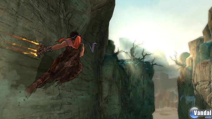 Prince Of Persia  [PC : PS3 : Xbox360] 200852915555_2