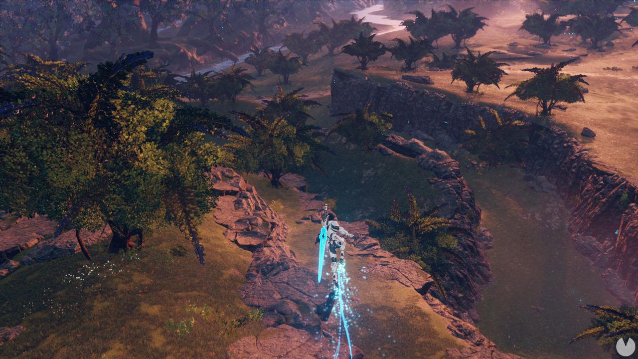 Phantasy Star Online 2: New Genesis se lanza la semana que viene
