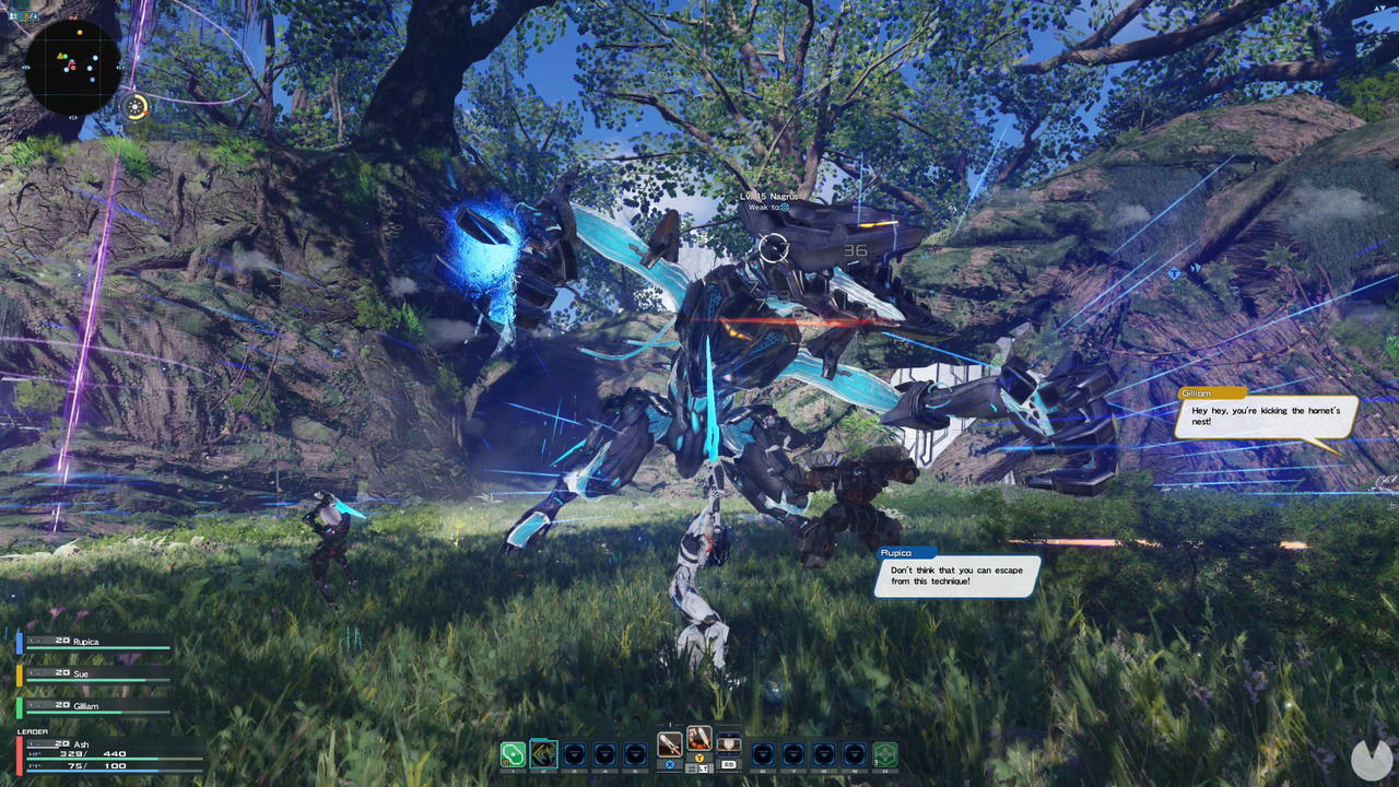 Phantasy Star Online 2: New Genesis se lanza en España y todo el mundo el 9 de junio