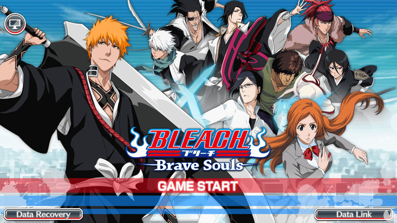 Bleach Brave Souls llegará a PC este verano a través de Steam