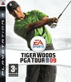Tiger Woods PGA TOUR 09 para PlayStation 3
