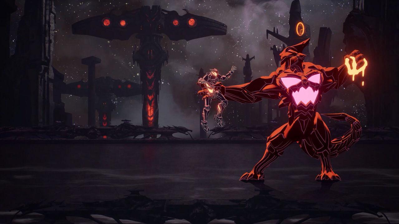 Aeon Must Die!, anunciado en el State of Play, recibe denuncias de crunch y robo de IP