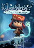 LostWinds: Winter of Melodias WiiW para Wii