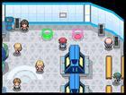 Nuevas imágenes de Pokémon Platinum