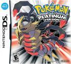 Pokémon Platino para Nintendo DS