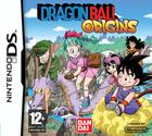 Dragon Ball Origins para Nintendo DS