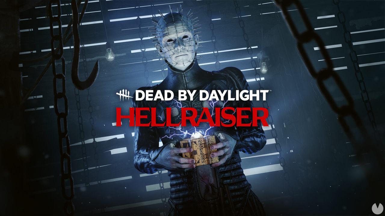 Pinhead invade Dead by Daylight con su DLC de Hellraiser