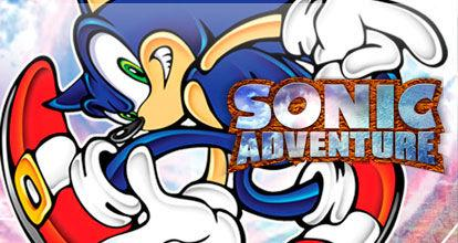 Análisis Sonic Adventure PSN - PS3, Xbox 360