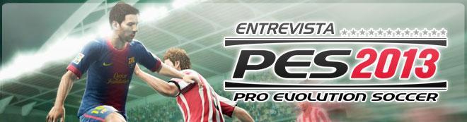 Kei Masuda y Pro Evolution Soccer 2013