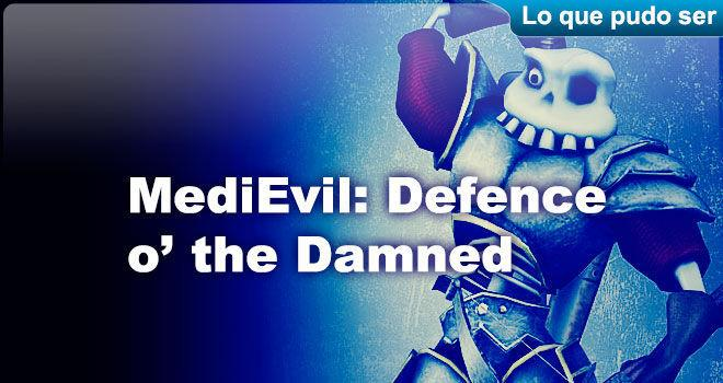 MediEvil: Defence o' the Damned
