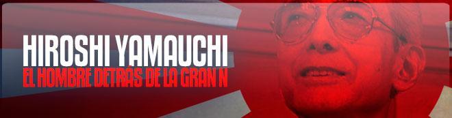 Hiroshi Yamauchi: el hombre detrás de la Gran N