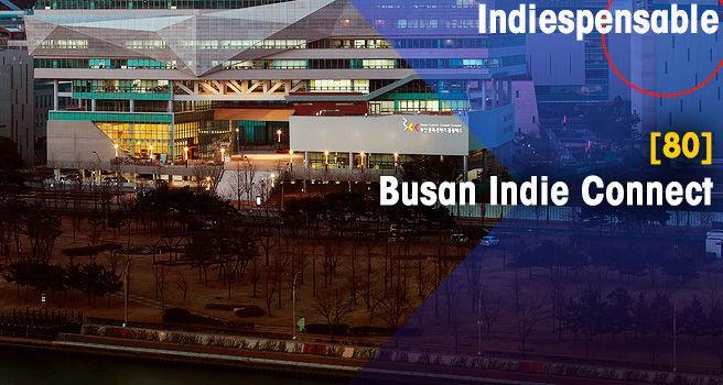 Busan Indie Connect