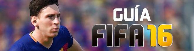 Guía de FIFA 16