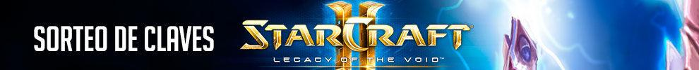 Beta StarCraft II: Legacy of the Void