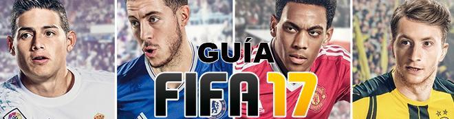 Guía FIFA 17 - La diferencia entre ganar o perder