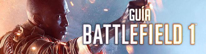 Guía Battlefield 1, trucos y consejos
