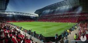 Estadios ingleses PES 2018