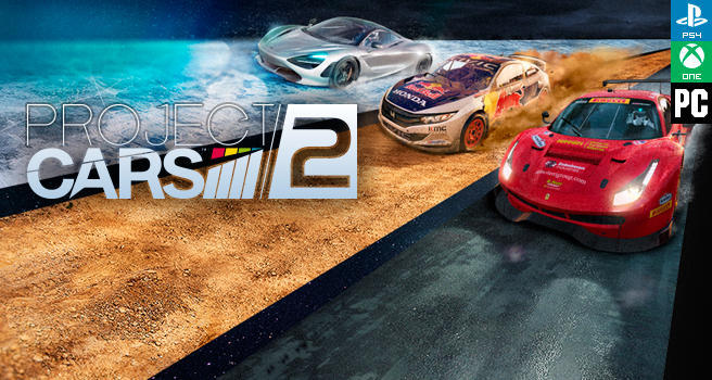 Análisis Project CARS 2 - PC