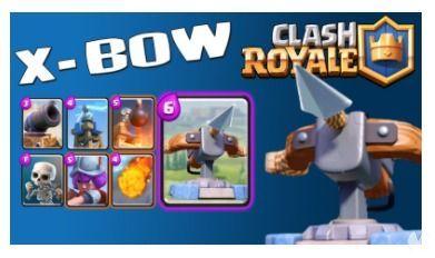estrategia estructura ofensiva clash royale