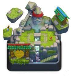 arena montepuerco clash royale
