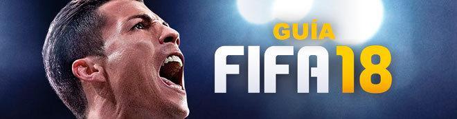 Guía FIFA 18, trucos y consejos