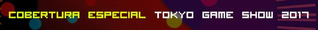 Cobertura Tokyo Game Show 2017