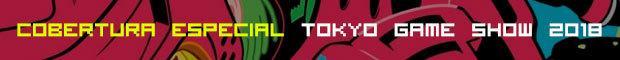 Cobertura Tokyo Game Show 2018