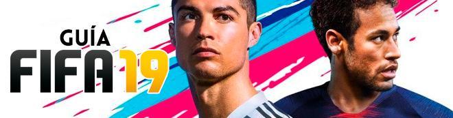 Guía FIFA 19, trucos y consejos