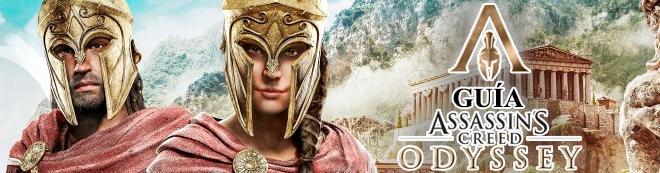 Guía Assassin's Creed Odyssey: Trucos, consejos y secretos