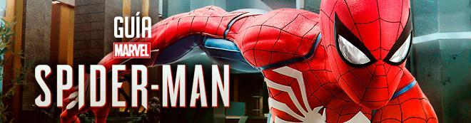 Guía Marvel's Spider-Man (PS4): Trucos, consejos y secretos