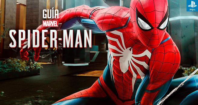 Proyectos De Circuito En Spider Man Ps4 Solucion A Todos Los Puzzles
