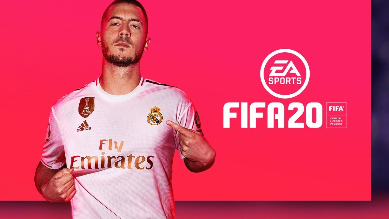 FIFA 20: The free demo will be available from today. Released September 27