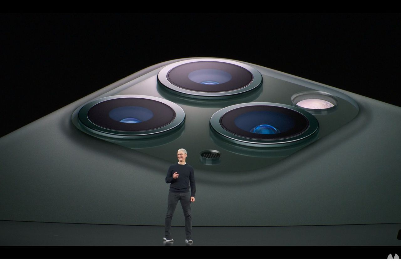 Apple announces the new iPhone 11, iPhone and ipad 11 Pro: with best cameras and the brightest