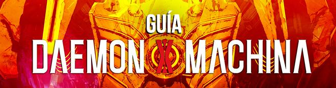 Guía Daemon X Machina, trucos, consejos y secretos