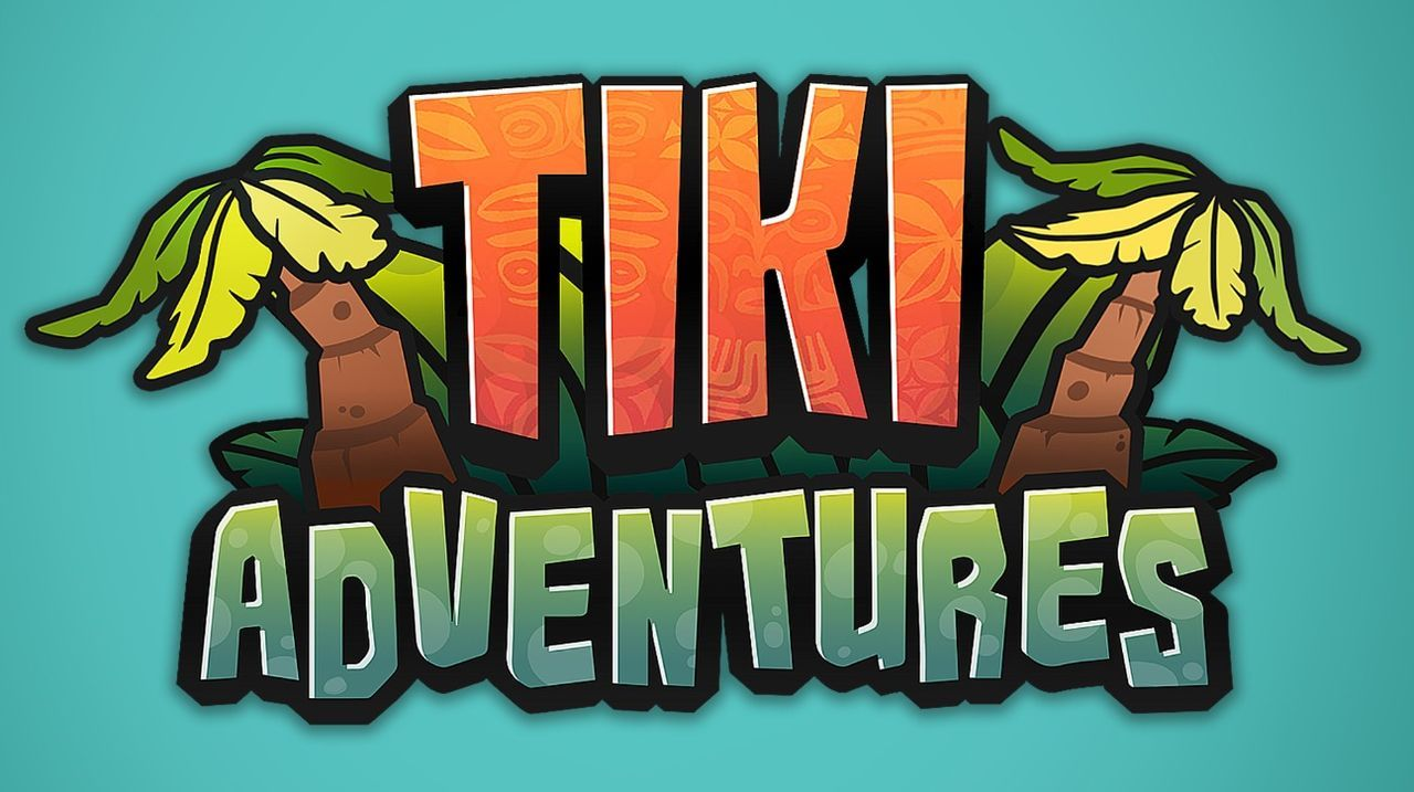 Tiki Adventures redefines your combat to make it more comfortable