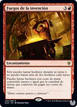 we reveal an exclusive letter to the new expansion of Magic: The Gathering