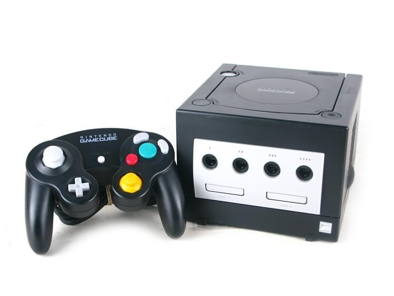 The console Nintendo GameCube has attained the age of 18 years