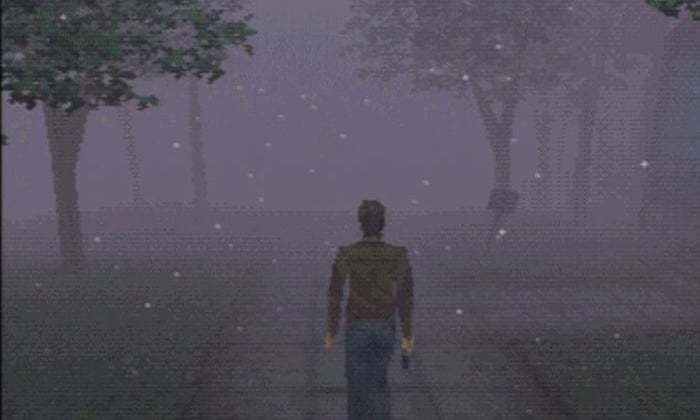 the creators of Daymare: 1998 would like to do a remake of Silent Hill