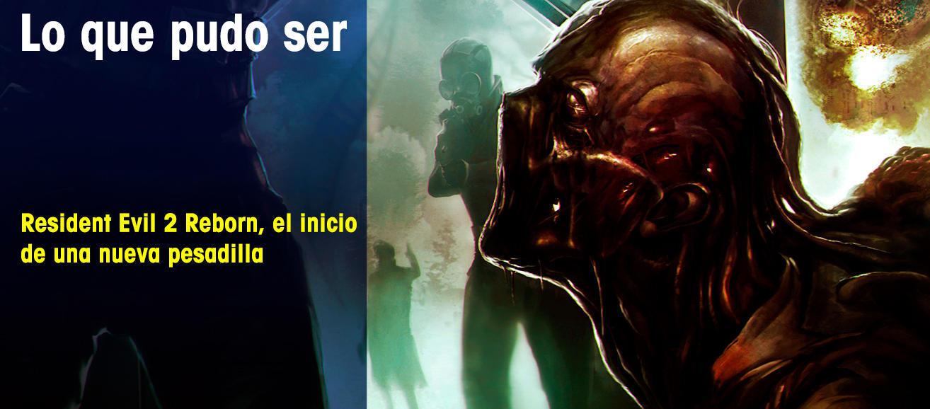 Resident Evil 2 Reborn, el inicio de una nueva pesadilla