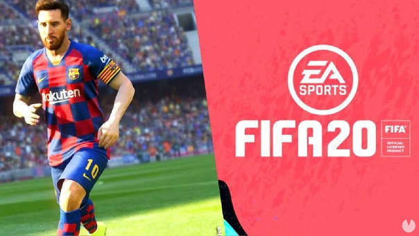 FIFA 20 unveils to the best shooters of lack of the video game
