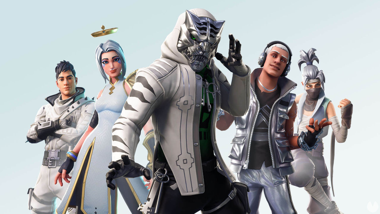 now you can support creators in Fortnite with the purchase of packs