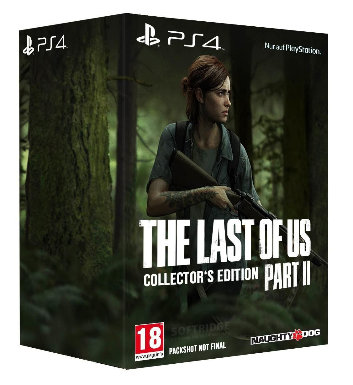 The Last of Us 2: A chain of stores filters its release date: feb 28