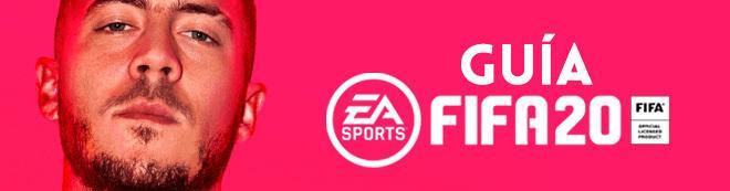 Guía FIFA 20, trucos, consejos y secretos