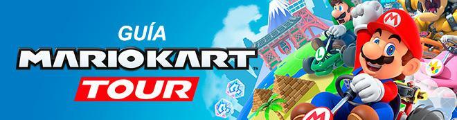 Guía Mario Kart Tour, trucos, consejos y secretos
