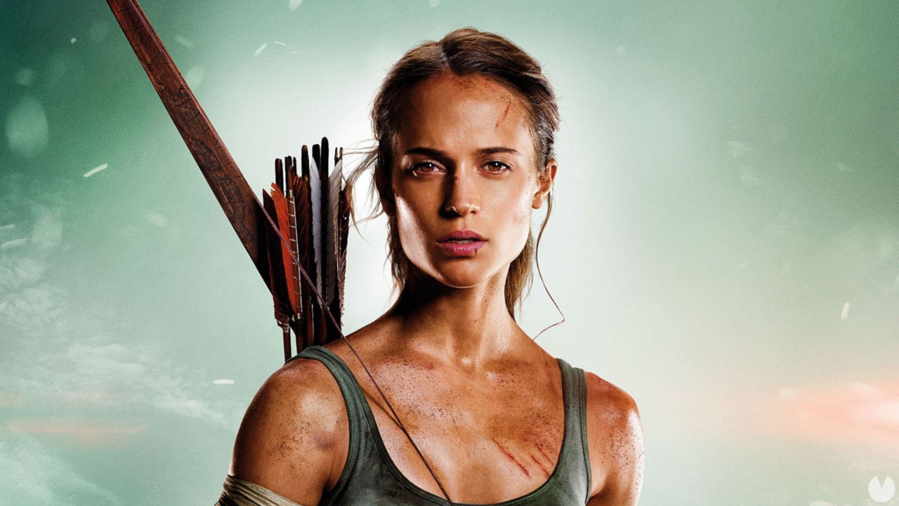 The new film of Tomb Raider with Alicia Vikander already has a director and a release date