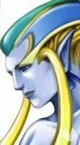 Final Fantasy VIII Remastered - Shiva