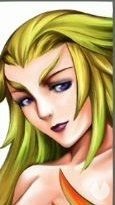 Final fantasy VIII Remastered - Sirena