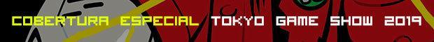 Cobertura Tokyo Game Show 2019